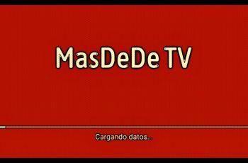 Masdede TV