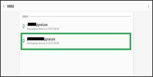 cuenta correo Gmail