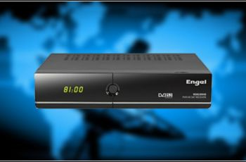 firmware Engel rs8100HD