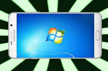 Instalar Windows en Android