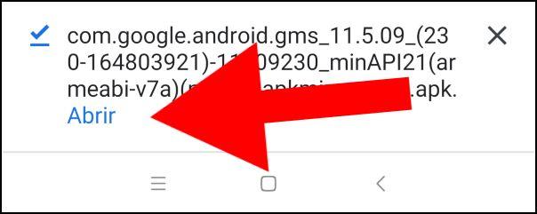 descargar Servicios de Google Play