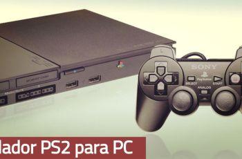 Emulador de PS2 para PC