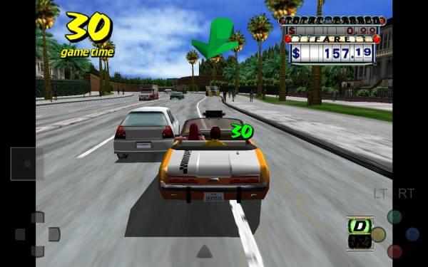 Reicast, emulador de Dreamcast
