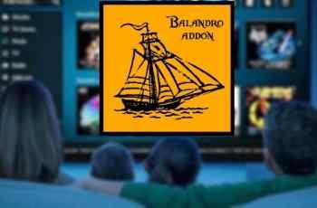 addon Balandro