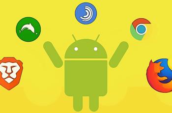 Mejor navegador Android