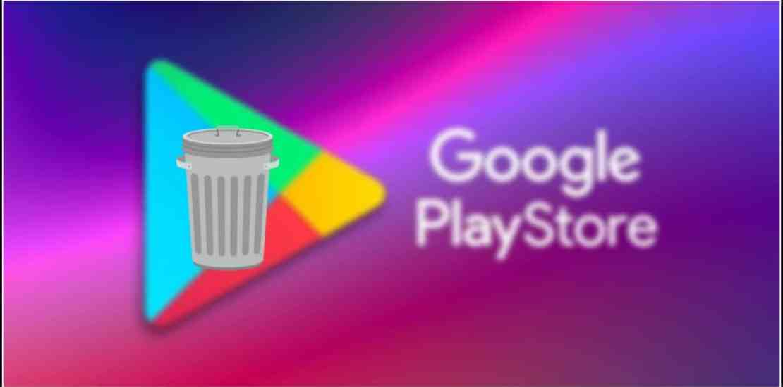 recuperar Play Store