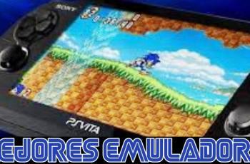 emuladores para PS Vita