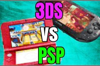 3ds vs psp