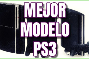 Que PS3 elegir