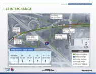 I-64 Interchange