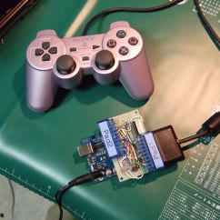 Ps2 Controller To Usb Wiring Diagram Winnebago Motorhome How Wire A : 43 Images - Diagrams ...