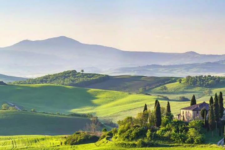 Paesaggio rurale workshop per i Comuni a Venezia  PSR Veneto 20142020