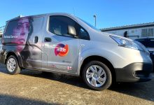 Photo of Mitie accelerates electric vehicle rollout with 250th vehicle delivered to Heathrow Airport