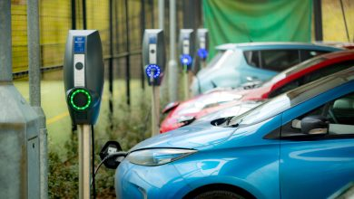Photo of Can the UK cope with an electric vehicle revolution?