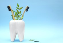 Photo of Prioritizing Green Dentistry in a Health-Conscious World