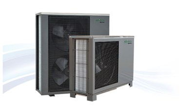 Photo of Harnessing Air Source Heat Pumps for Commercial DHW Applications