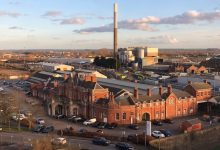 Photo of Nottingham to combine V2G, solar and battery storage with new energy management system