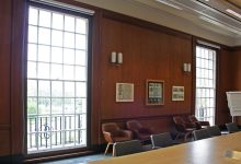 Photo of Raising sustainability in Town Halls with Selectaglaze secondary glazing
