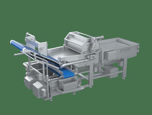 Naddeo - Blowing Washer WM1100/1200/1300