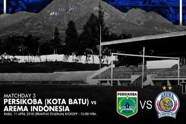 Derby Malang Liga3 2018