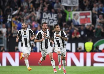 Juventus Lolos ke Final Liga Champions