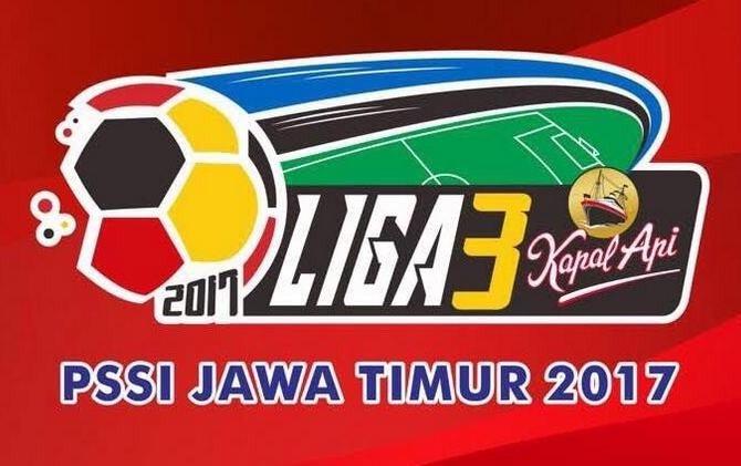 Logo Liga 3 Kapal Api