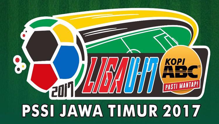 Klasemen Akhir Babak III Kompetisi Liga U-17 Kopi ABC Asosiasi Provinsi Jawa Timur 2017
