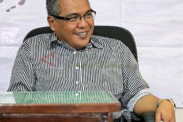 Ketua Komite Normalisasi Asprov PSSI Jatim akan panggil 30 klub internal Askot PSSI Surabaya. FOTO: ANTARAJATIM