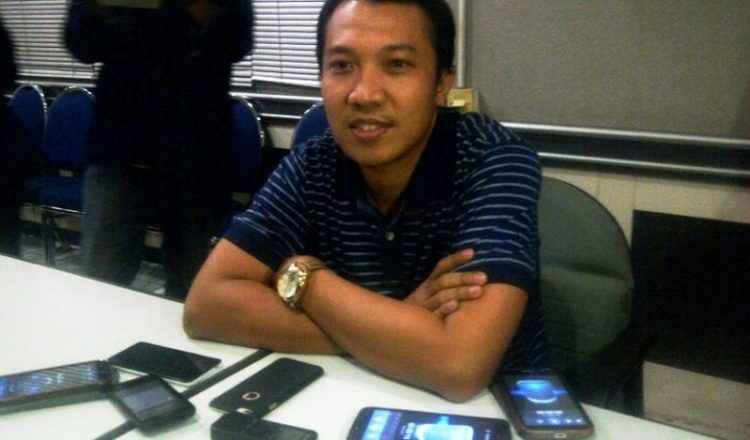 pssijatim Sekretaris Umum Asprov PSSI Jatim Amir Burhannudin SH.