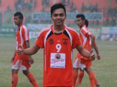 Rico Hardiansyah bersanding dengan Ali Mustofa di daftar top scorer sementara Liga 3 Kapal Api PSSI Jawa Timur 2018 didukung Bukalapak dan Fits Indonesia