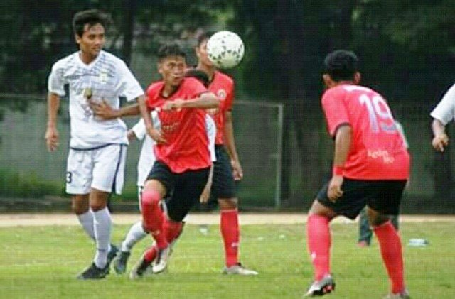 Bumi Wali FC Target Sapu Bersih Tiga Laga