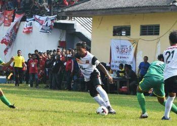 Deltras menang dua gol tanpa balas saat dijamu Mitra Surabaya. (instagram deltras)