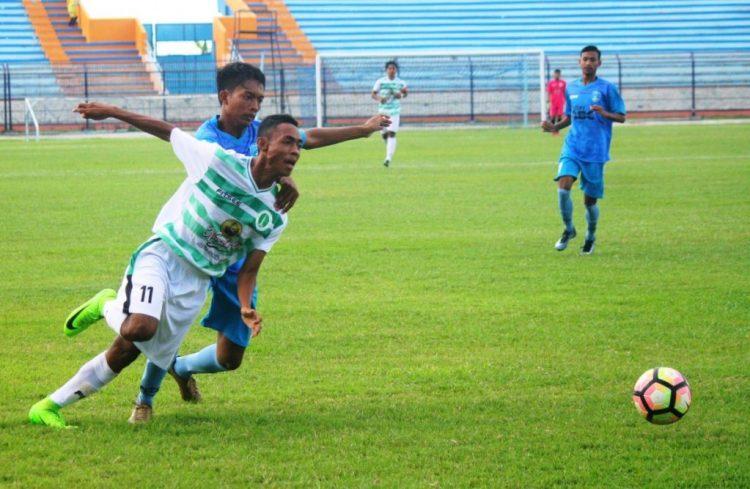 Lamongan FC Intensifkan Latihan Hadapi Putaran Kedua