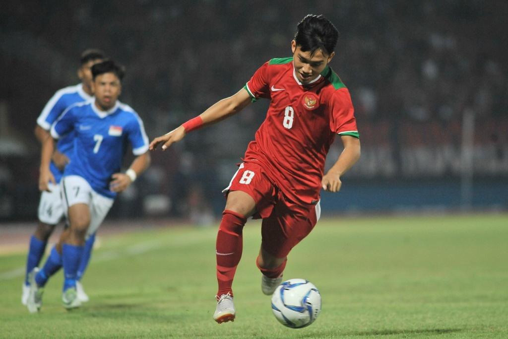 Kalah, Indonesia Runner Up Grup A