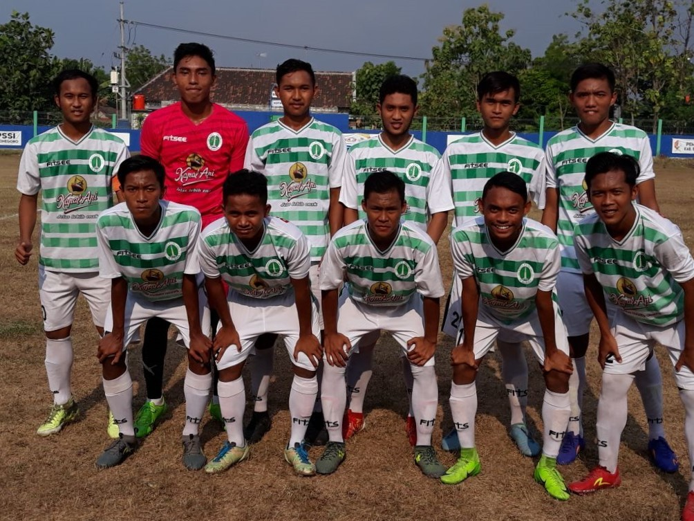 Tim PS KoPa tak tersentuh kekalahan selama putaran kedua Liga 3 Kapal Api PSSI Jatim 2018 didukung Bukalapak dan Fits.