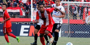 Tumbang di Tangan Persiba, Deltras Gagal Tembus Babak 64 Besar Piala Indonesia