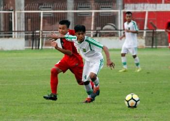 Tekuk PSBK Peta, Persebaya Juara Liga Remaja U-13 Asprov PSSI Jatim