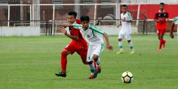 Tekuk PSBK Peta, Persebaya Juara Liga Remaja U-13 Asprov PSSI Jatim