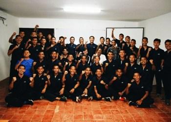 Sembilan Wakil Jatim Masuk Program Wasit Muda Indonesia