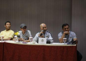 Ajang Seleksi Pemain Garuda Nusantara
