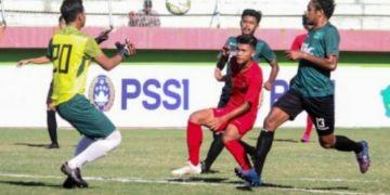 Timnas U-19 Tutup Ujicoba dengan Menang Telak