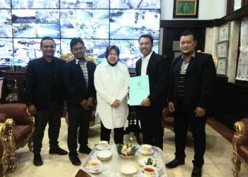Surabaya Ditunjuk Sebagai Host City Piala Dunia U-20