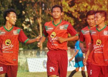 PSID Jombang Libas Arema Indonesia 8-0
