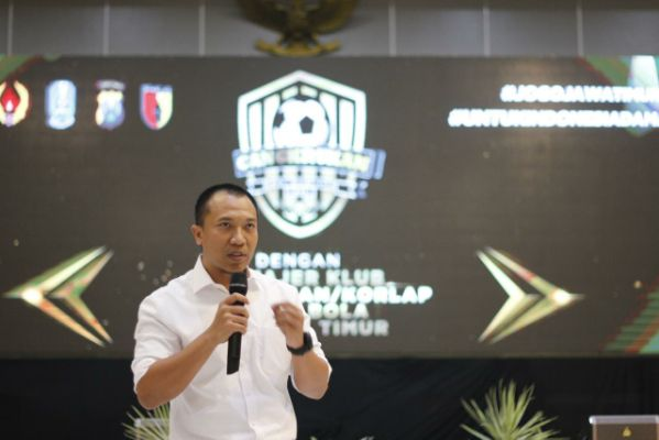 Asprov PSSI Jatim Ancam Hentikan Liga 3 Kapal Api