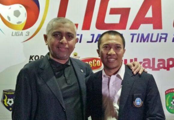 Jadi Tuan Rumah PD U-20, Asprov PSSI Jatim Segera Koordinasi dengan Pemkot Surabaya
