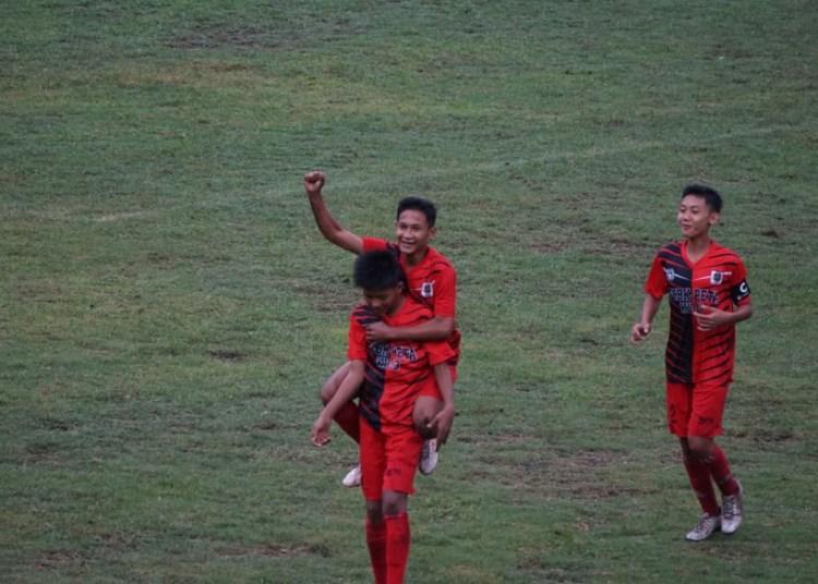 PSBK Peta Blitar Juara Piala Soeratin U-13
