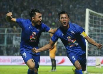 Arema FC Jumpa Persebaya, MU Tantang Persija