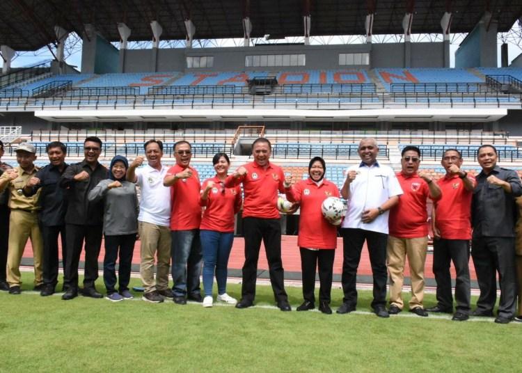 Iwan Bule: Surabaya dan GBT Paling Siap