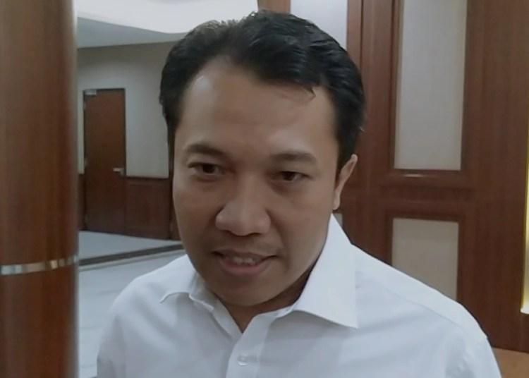 Sekretaris Asprov PSSI Jatim, Amir Burhannudin (Foto: PSSI JATIM)