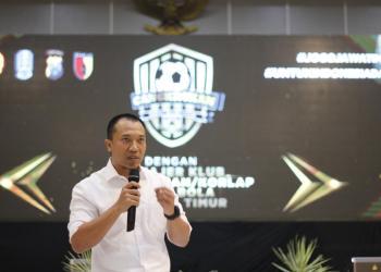 61 Klub Daftar Jadi Peserta Kompetisi Liga 3 Jatim